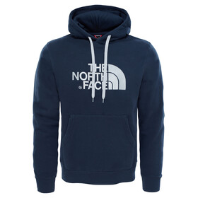 The North Face Drew Peak Midlayer Heren blauw